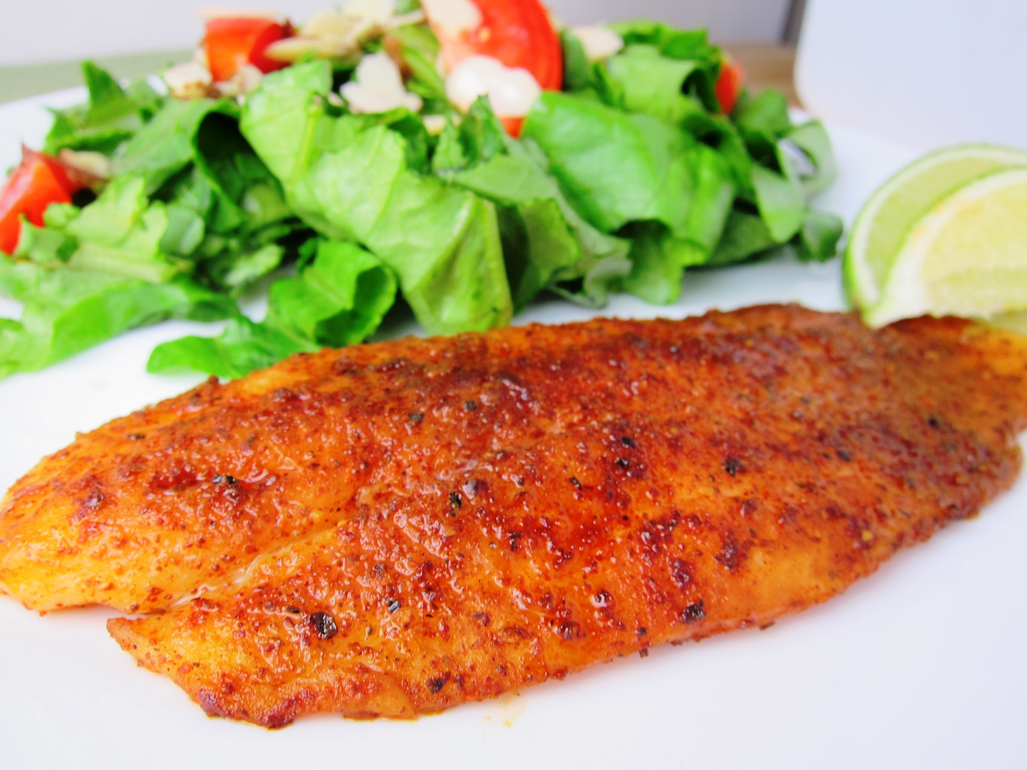 easy garlic swai fish On recipes for swai fish