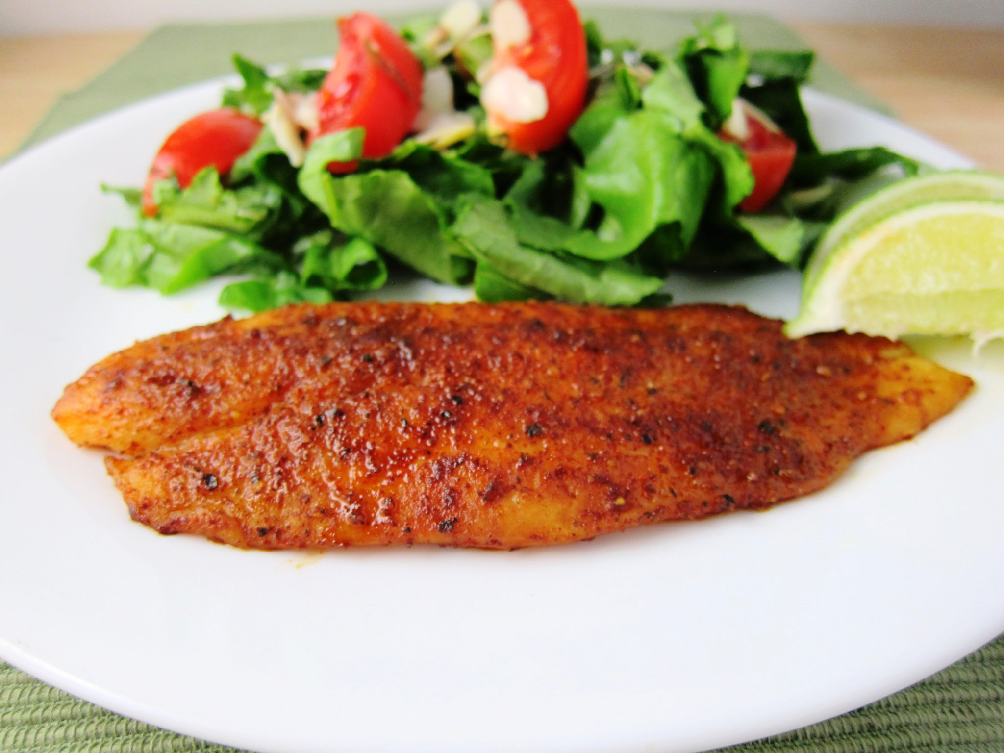 how to broil swai fish fillets