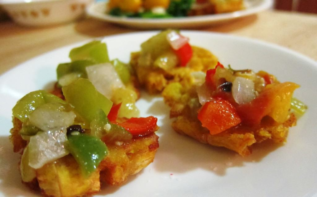 tostones recipes