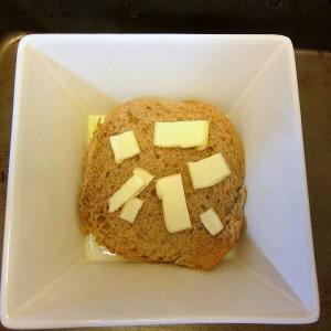 Breakfast Veggie Bake