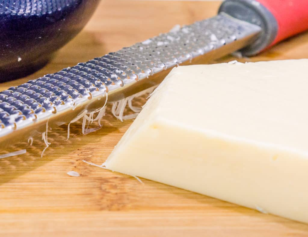 fresh parmesan for thanksgiving chickpeas with butternut squash casserole