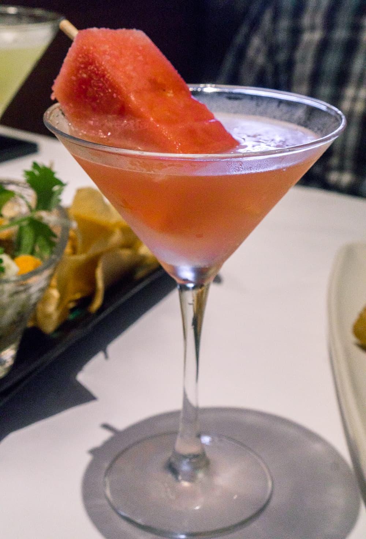 bonefish grill watermelon martini recipe