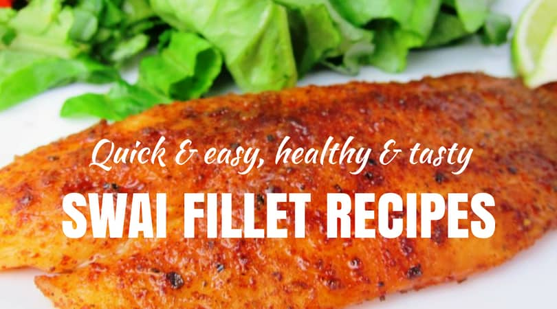 how to make flathead fillets