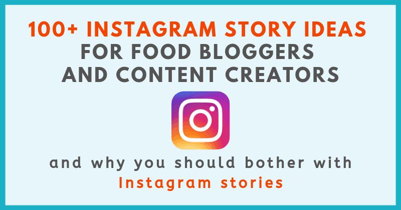 instagram stories graphic