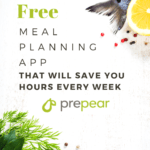 prepear meal planning app graphic