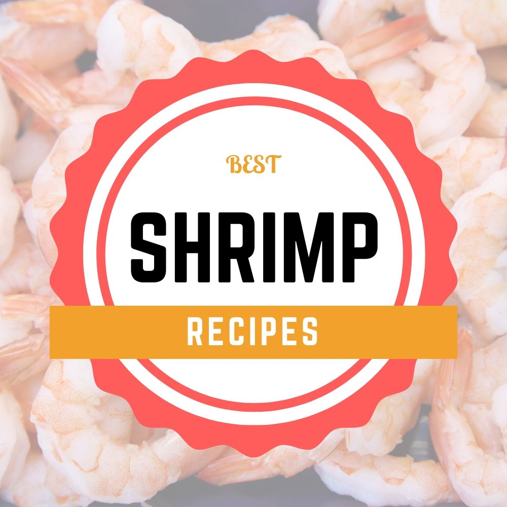 best shrimp recipes graphic